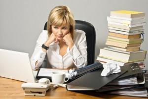 desorganizado-desvantagem-trabalho